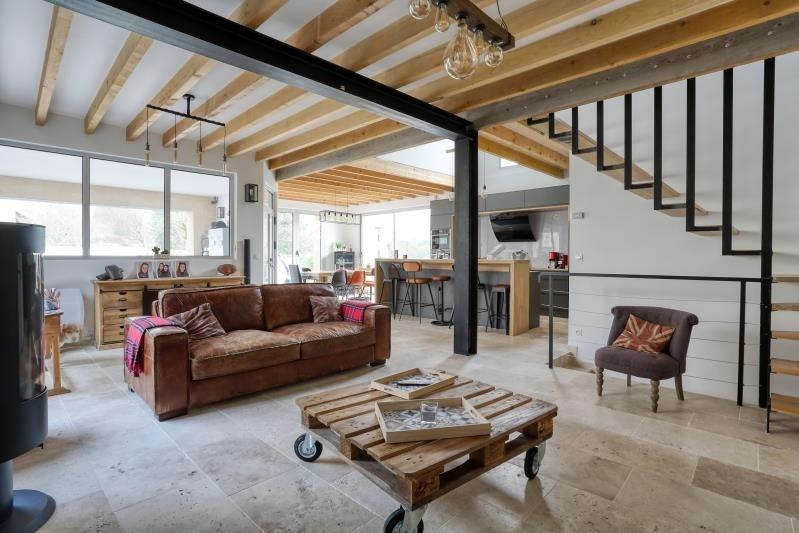Vente maison / villa Bessancourt 735000€ - Photo 1