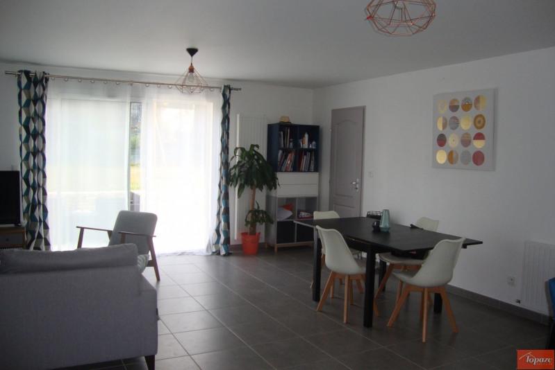 Sale house / villa Villefranche de lauragais 239000€ - Picture 1