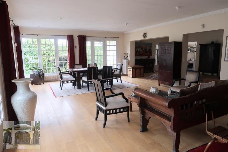Vente de prestige maison / villa Orgeval 1090000€ - Photo 7
