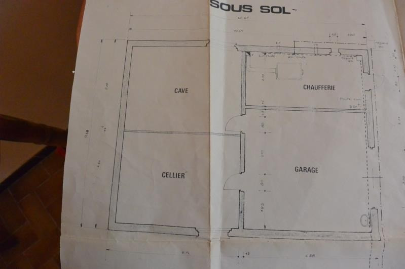 Deluxe sale house / villa Aix en provence 660000€ - Picture 8