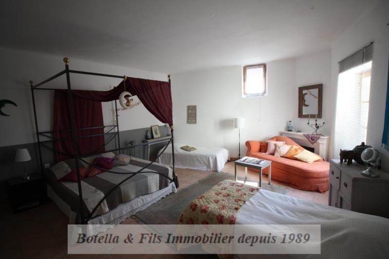 Verkoop van prestige  huis Uzes 930000€ - Foto 9