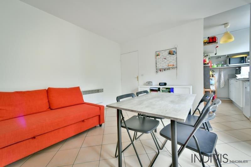 Vente appartement Garches 212000€ - Photo 4