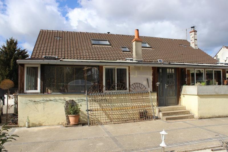 Sale house / villa Chartronges 219000€ - Picture 2