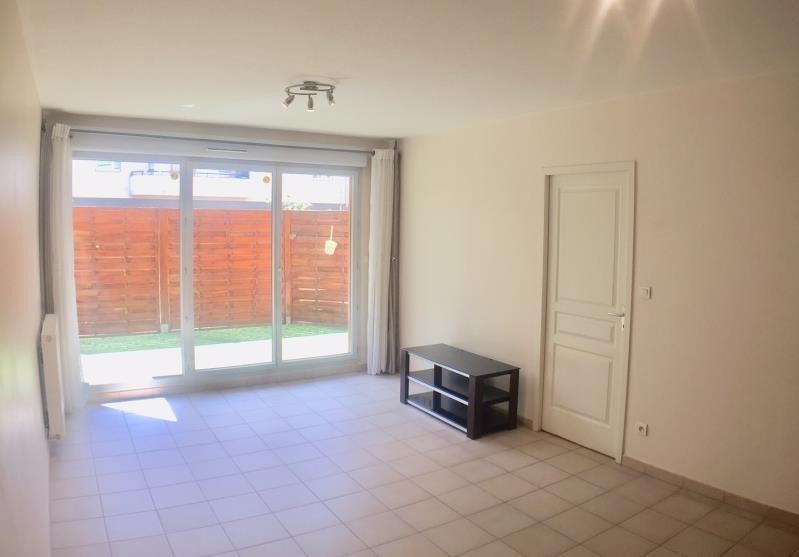 Vente appartement Bourgoin jallieu 166000€ - Photo 1