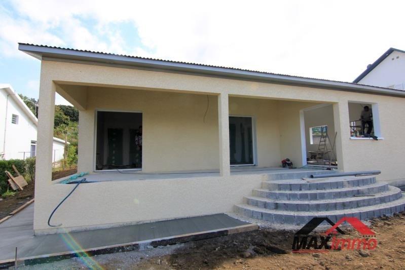 Vente maison / villa Petite ile 289500€ - Photo 2