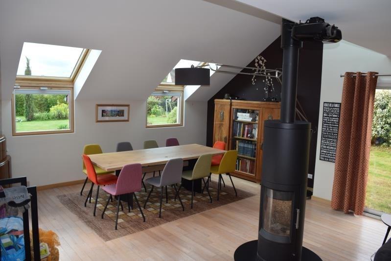 Sale house / villa St antoine du rocher 449700€ - Picture 6