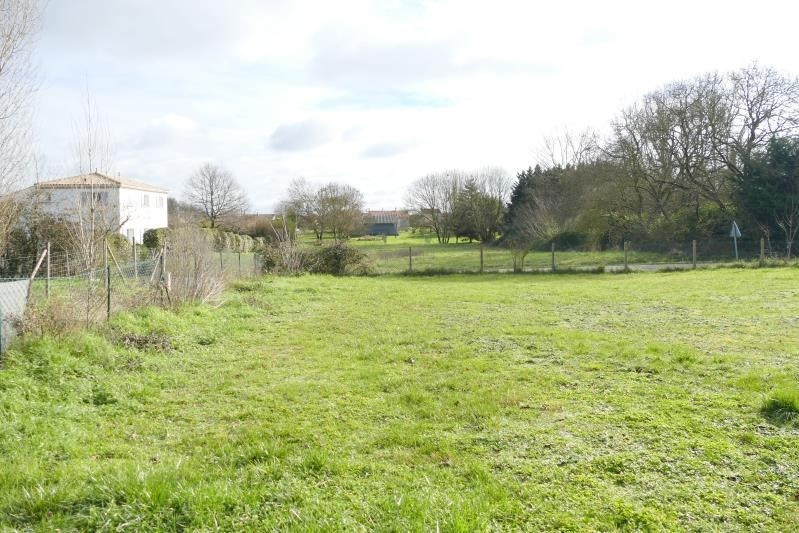 Vente terrain Corme ecluse 44 000€ - Photo 2