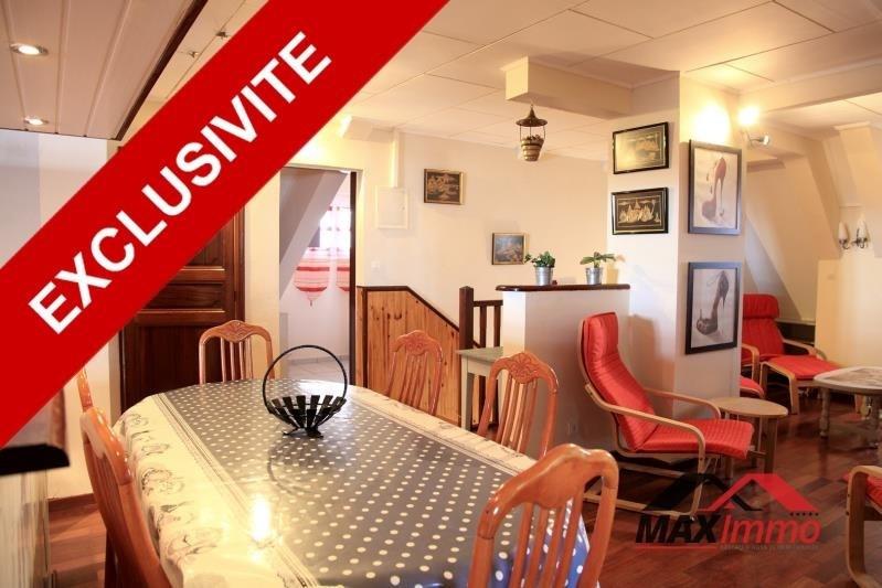 Location appartement St leu 1028€ CC - Photo 3