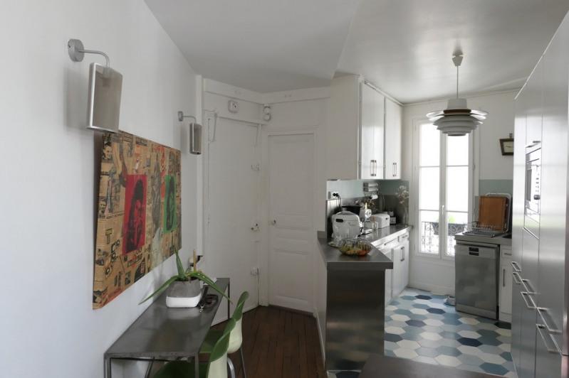 Sale apartment Paris 18ème 960000€ - Picture 5