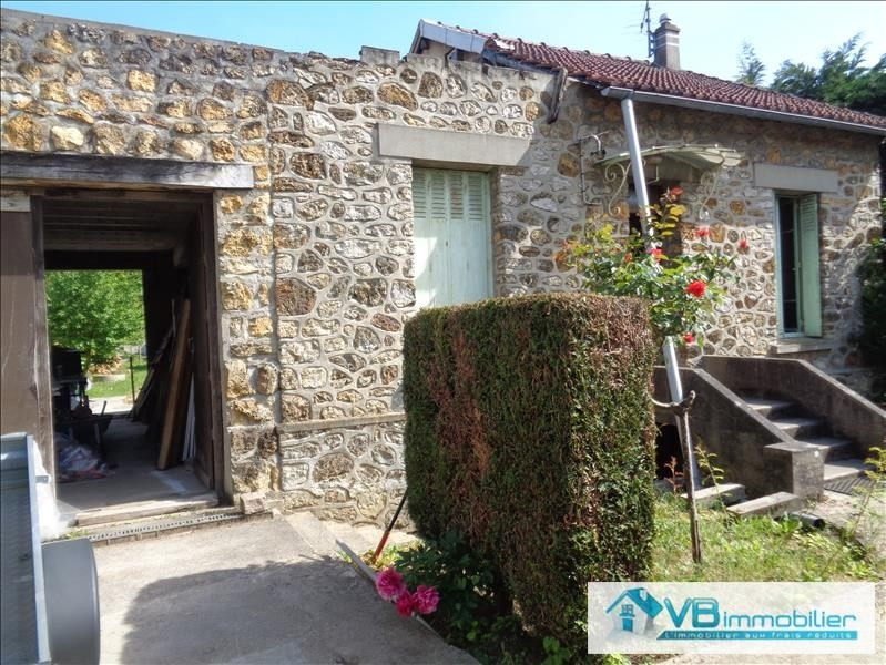 Vente maison / villa Viry chatillon 229 000€ - Photo 3