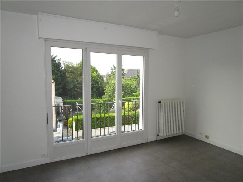 Rental apartment Ifs 500€ CC - Picture 2