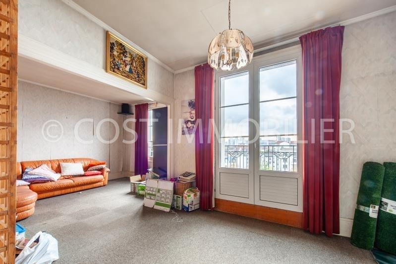 Vente appartement Asnieres sur seine 426000€ - Photo 3