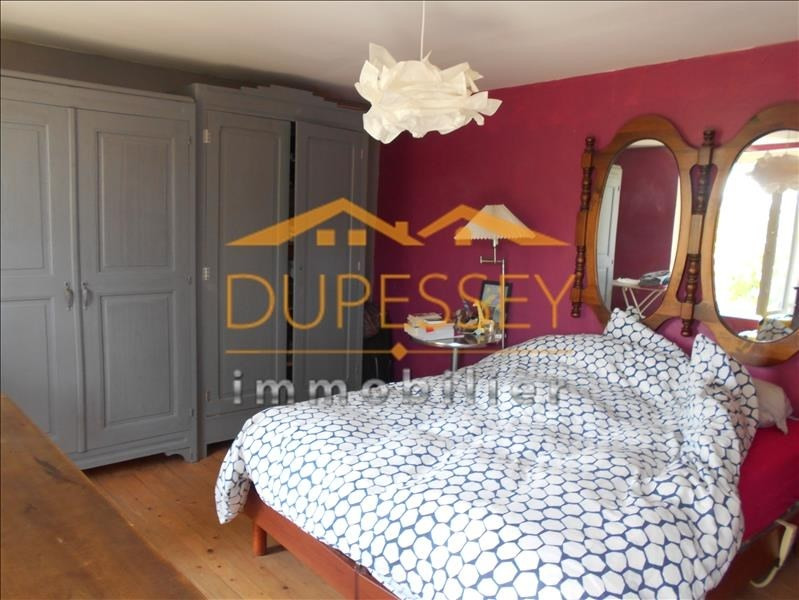 Vente maison / villa Domessin 263 000€ - Photo 6