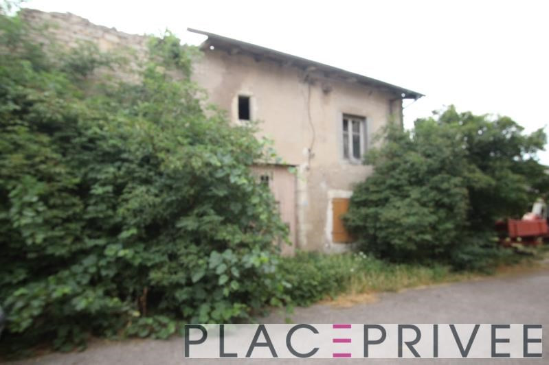 Sale site Einvaux 45 000€ - Picture 1