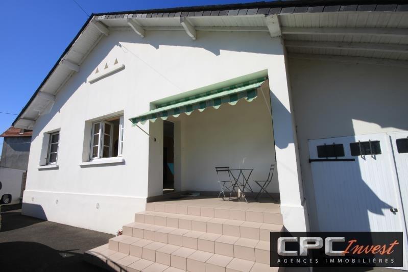 Sale house / villa Oloron ste marie 159000€ - Picture 2