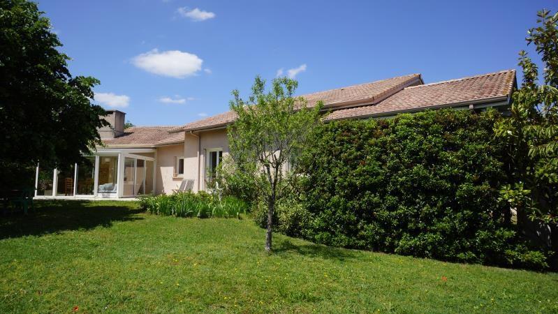 Sale house / villa Chonas l amballan 385000€ - Picture 1