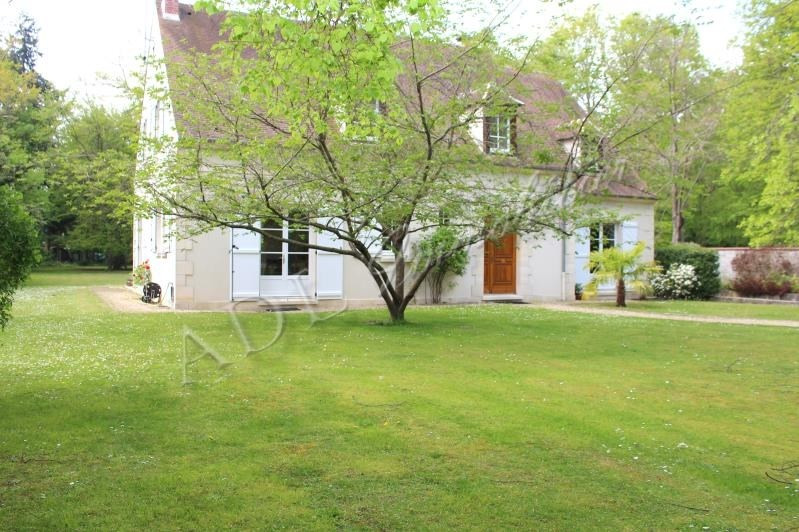 Deluxe sale house / villa Lamorlaye 649000€ - Picture 7