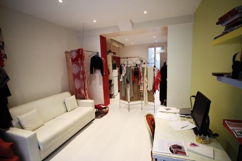 Sale apartment Paris 15ème 355000€ - Picture 2