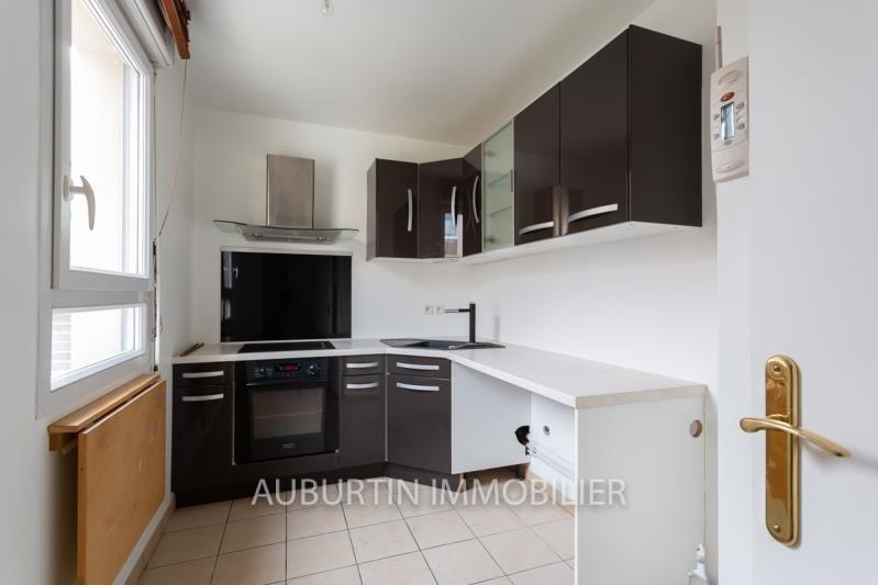 Sale apartment Aubervilliers 362000€ - Picture 5