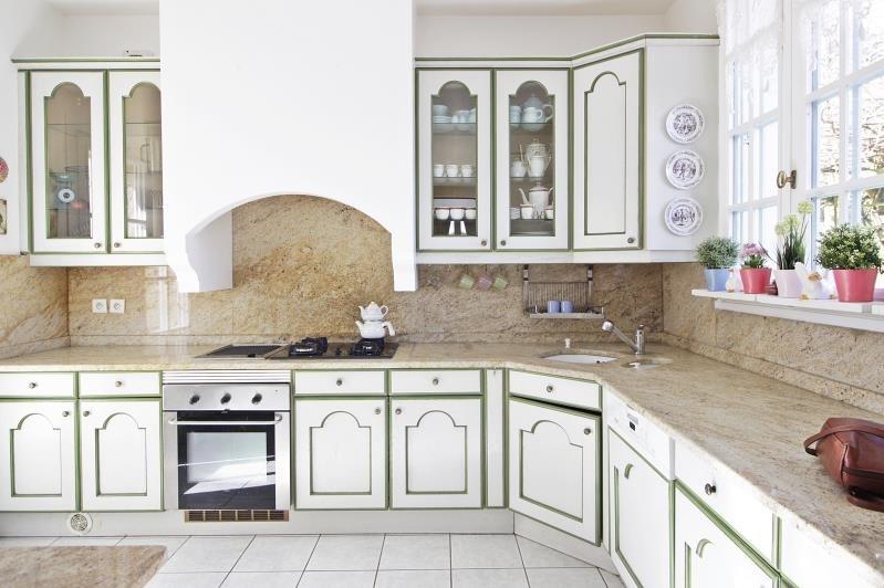 Vente de prestige maison / villa St germain en laye 1550000€ - Photo 5