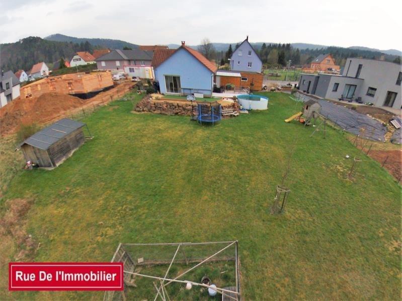 Sale house / villa Dambach 205000€ - Picture 3