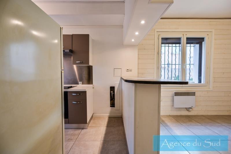 Vente appartement Aubagne 99500€ - Photo 9