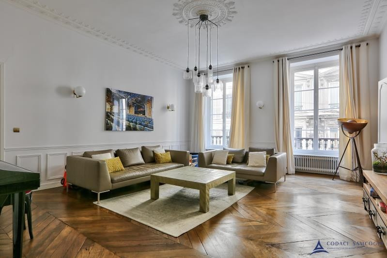 Vente de prestige appartement Paris 10ème 1 465 000€ - Photo 15