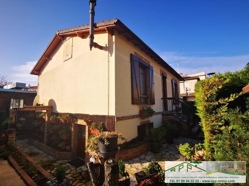 Sale house / villa Juvisy sur orge 274300€ - Picture 1