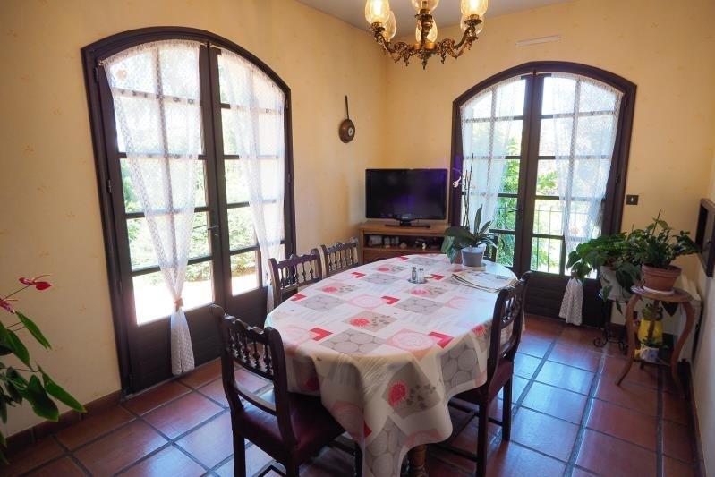 Vente maison / villa St andre de cubzac 419000€ - Photo 8
