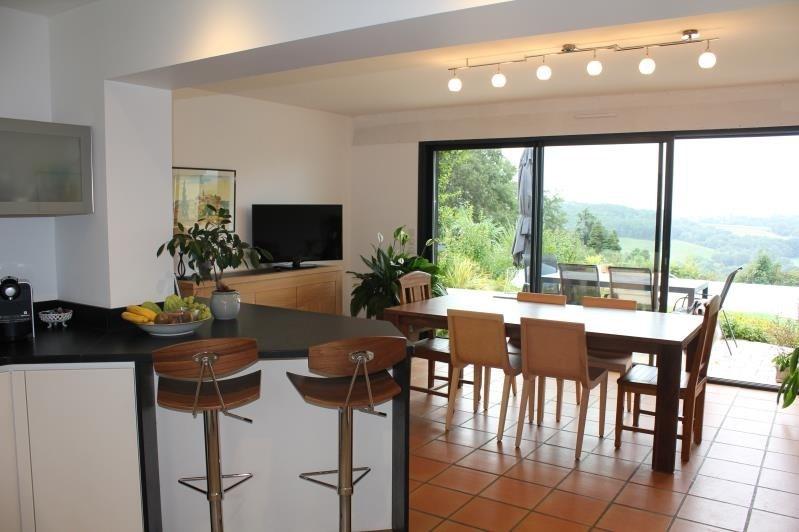 Verkoop van prestige  huis Pau 848000€ - Foto 4