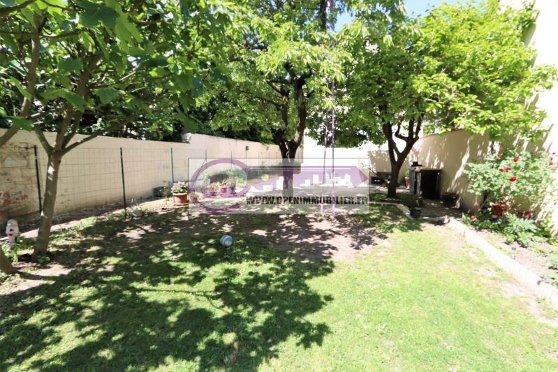 Sale house / villa Epinay sur seine 379000€ - Picture 2