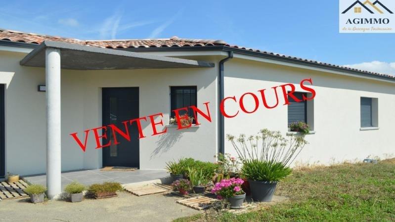 Sale house / villa Mauvezin 315000€ - Picture 1