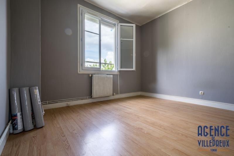 Sale apartment Les clayes sous bois 201200€ - Picture 5