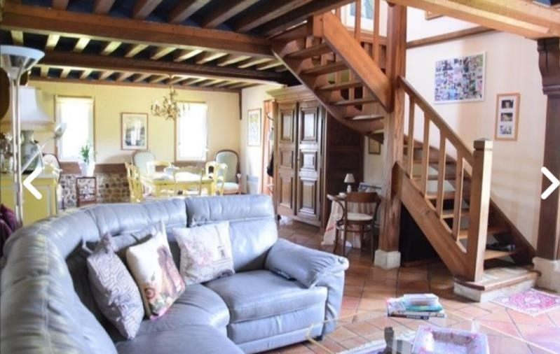 Sale house / villa Honfleur 315 000€ - Picture 4