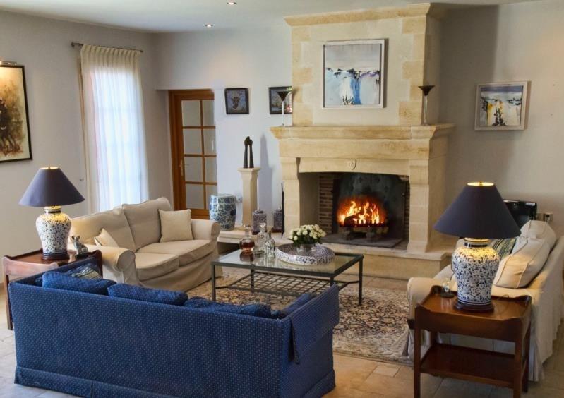 Deluxe sale house / villa Beauville 834750€ - Picture 2