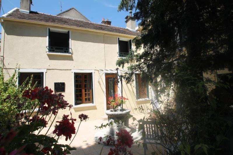 Sale house / villa Avon 468000€ - Picture 1