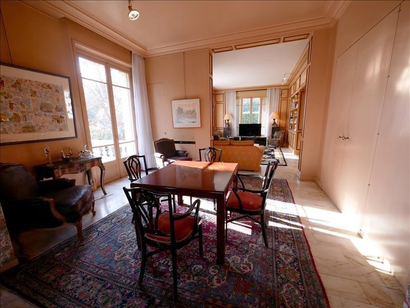 Deluxe sale house / villa Garches 1730000€ - Picture 3