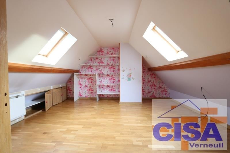 Sale house / villa Angicourt 239000€ - Picture 5