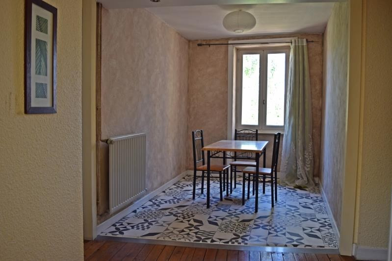 Sale apartment Roanne 94 000€ - Picture 4