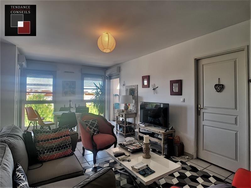 Sale apartment Villefranche/saone 128000€ - Picture 2