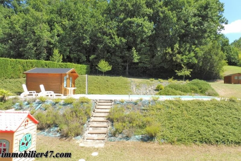 Vente maison / villa Dolmayrac 249 000€ - Photo 19