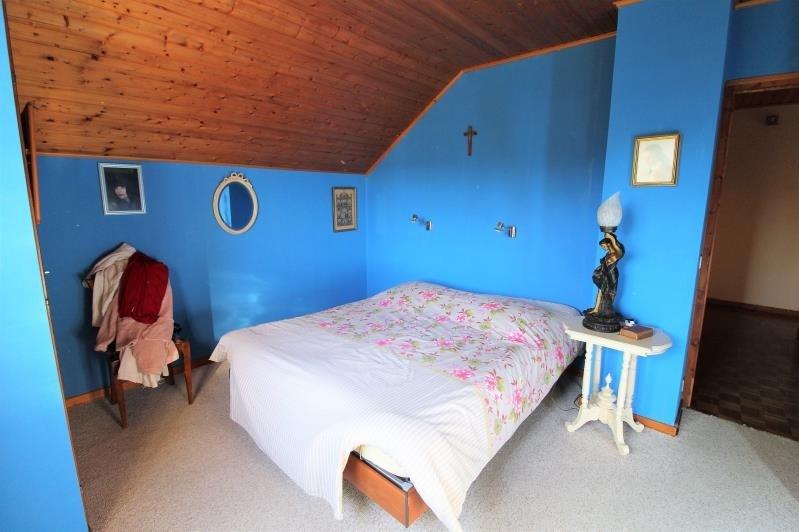 Affitto casa St geoire en valdaine 696€ CC - Fotografia 4