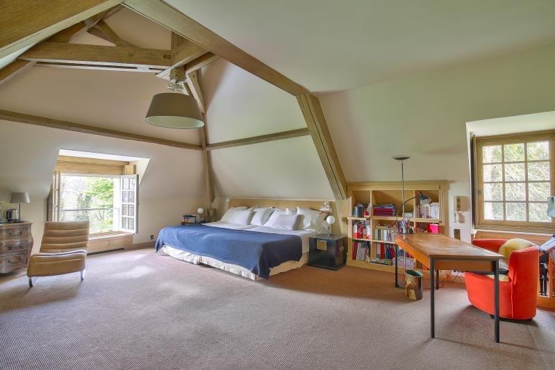 Deluxe sale house / villa St nom la breteche 2495000€ - Picture 14