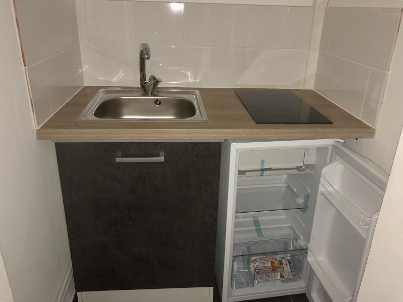 Affitto appartamento Nimes 390€ CC - Fotografia 4