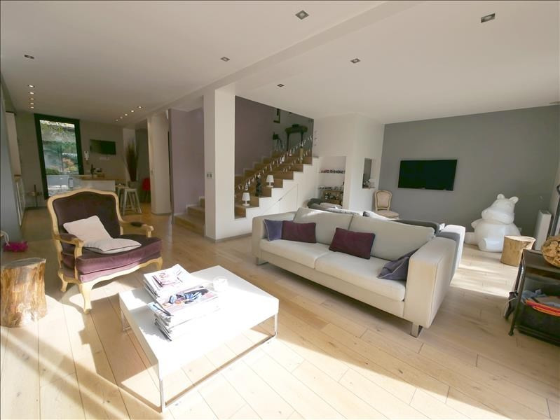 Deluxe sale house / villa Garches 1 195 000€ - Picture 1