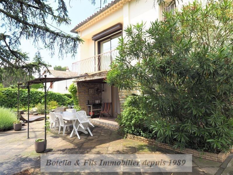 Venta  casa Bagnols sur ceze 265000€ - Fotografía 7