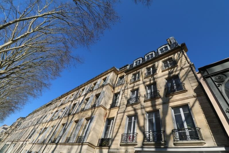 Vente appartement Versailles 462 000€ - Photo 8