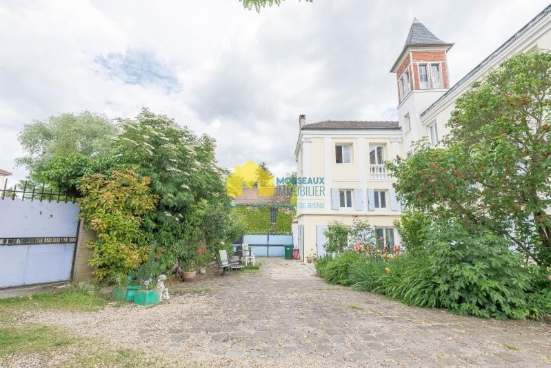 Vente maison / villa Ballainvilliers 700000€ - Photo 18