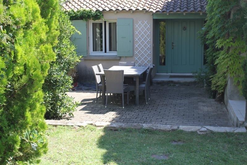Sale house / villa Les angles 530000€ - Picture 2