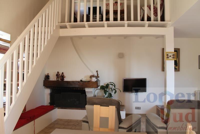 Vente maison / villa Balaruc les bains 415000€ - Photo 4
